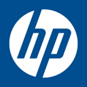 HP Brand repair Logo